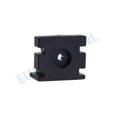 Mocowanie/Uchwyt szyby drzwi do piekarnika Whirlpool (481240449841)