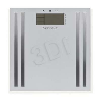 Waga analityczna Medisana ISA 40480 (biało-srebrna)