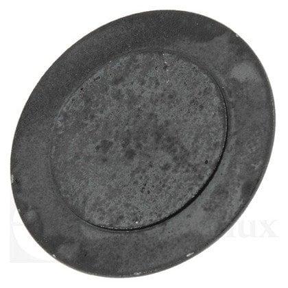 Pokrywa małego palnika płyty grzejnej (3540006081)