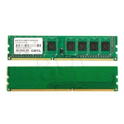 GEIL DDR3 4GB 1333MHZ CL9 OEM