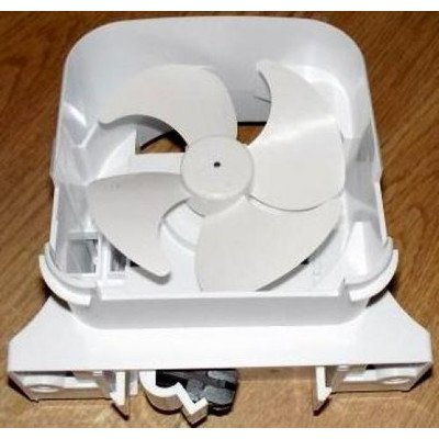 Półki na plastikowe i druciane r Wentylator do lodówki Whirlpool (480132101184)