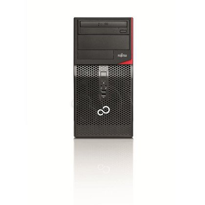 Fujitsu ESPRIMO P556 E85+ MT G4400 4GB 500GB HD 510 W7P W10P 1Y