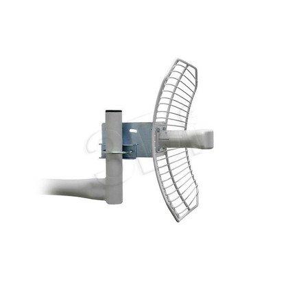 Ubiquiti AirGrid M2 16dBi PoE 1x LAN Wi-Fi
