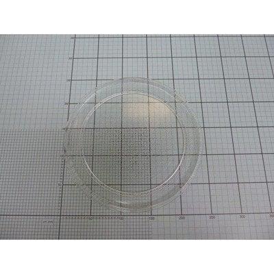 Talerz szklany kuchenki mikrofalowej (1033616)