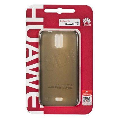 HUAWEI ETUI protective case (PC) czarne Y360