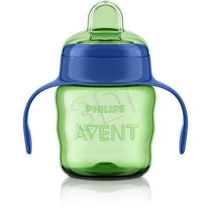 Kubek z ustnikiem Philips Avent SCF551/00 (zielono-niebieski)