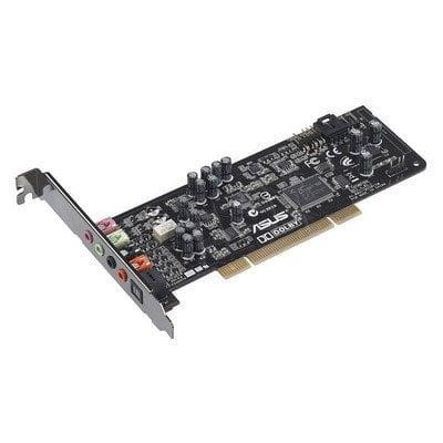 Karta dźwiękowa ASUS XONAR DG (System 5.1, karta PCI)