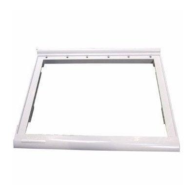 Ramka półki szklanej chłodziarki Whirlpool (481241828361)