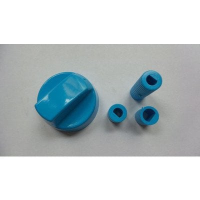 Pokrętło uniwersalne - niebieskie (COK754UN)