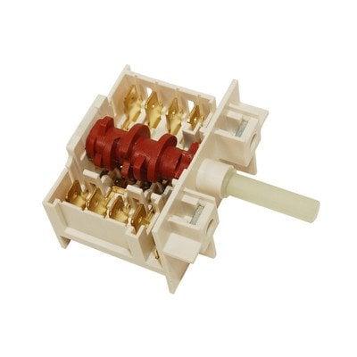 Przełącznik funkcji do kuchni piekarnika Electrolux (3890832011)