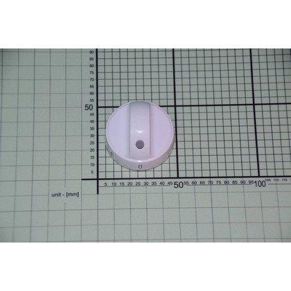 Pokrętło płytki grzejnej elektrycznej 3 z prawej (8028093)