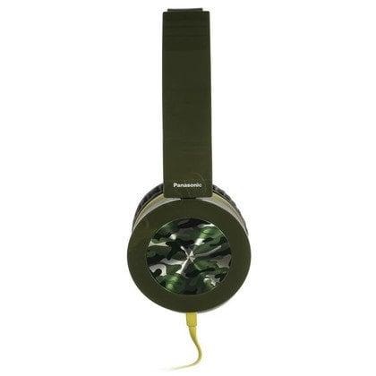 Słuchawki nauszne Panasonic RP-HXS400E-G (Moro)