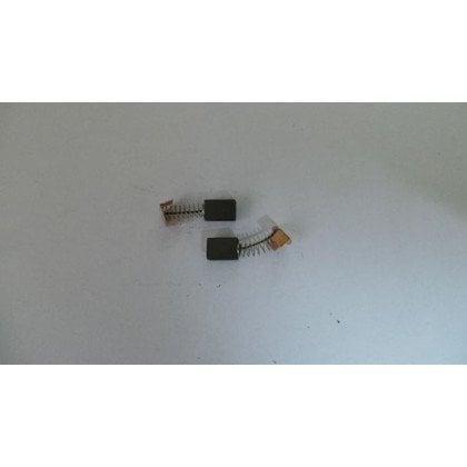 Szczotki węglowe wiertartki 5x8x11 mm - 2szt. (203-9)
