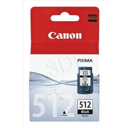 CANON Tusz Czarny PG-512=PG512=2969B001, 400 str.
