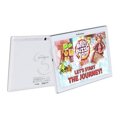 """LENOVO Tablet Tab 2 A10-70L (10,1"""" Wi-Fi 16GB perłowa biel)"""