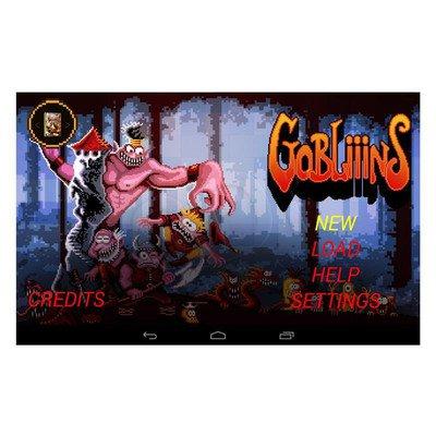 Gra PC Gobliiins Trilogy (klucz do pobrania)