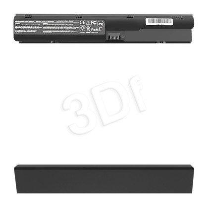 QOLTEC BATERIA DO HP PROBOOK 4330S, 4400MAH, 10.8V