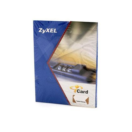 ZyXEL iCard 1-year USG 300 CF