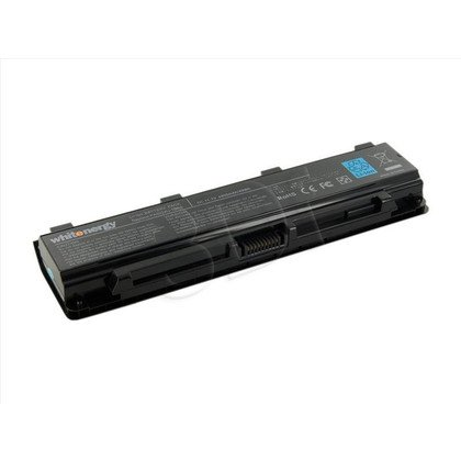 WHITENERGY BATERIA DO LAPTOPA TOSHIBA 11,1V 4400MAH PA5024U-1BRS