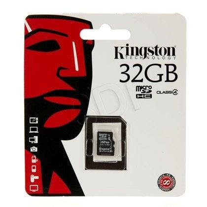 KINGSTON MICRO SD SDC4/32GBSP