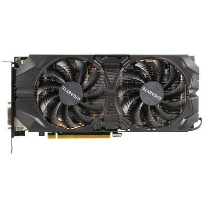 GIGABYTE AMD Radeon R9 390 8192MB DDR5/512bit DVI/HDMI/DP PCI-E (1025/6000) (wer. OC - Gaming) (wentylator WindForce II)