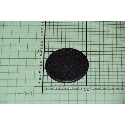 Nakrywka palnika małego BSI - matowa (8033183)