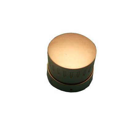 Pokrętło scandium 1109 inox (9045424)
