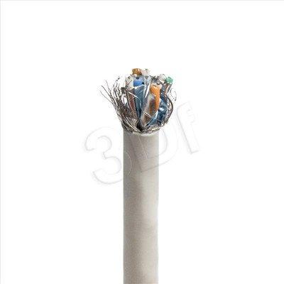 ALANTEC kabel S/FTP kat.7 LSOH KIS7LSOH500 500m szary
