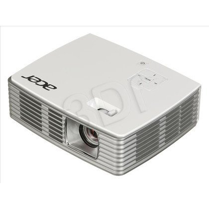 ACER Projektor K135i DLP 1280x800 600ANSI lumen 10000:1