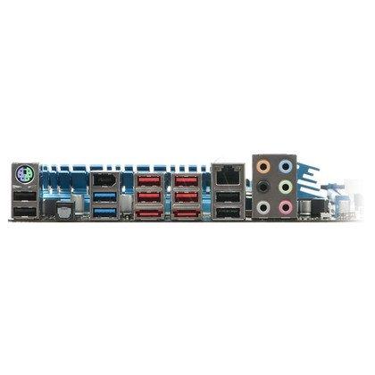 ASUS M5A97 EVO R2.0 AMD 970 Socket AM3+ (2xPCX/DZW/GLAN/SATA3/USB3/RAID/DDR3/CROSSFIRE)