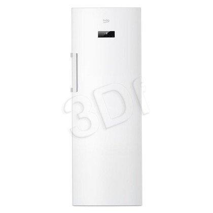 Zamrażarka Szufladowa Beko RFNE270E23W (600x1520x650mm Biały A+)