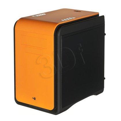 OBUDOWA AEROCOOL DS CUBE ORANGE USB3.0 POMARAŃCZOWA