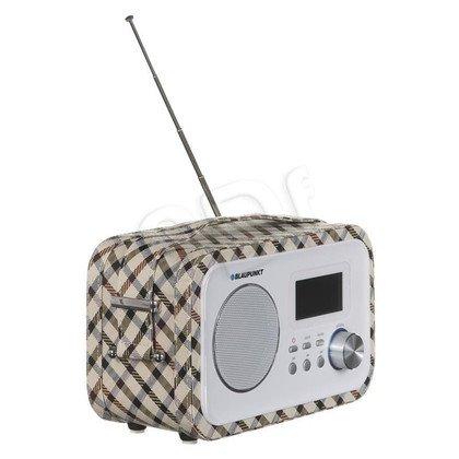 Radioodtwarzacz Blaupunkt PP25GD Beżowy z nadrukiem