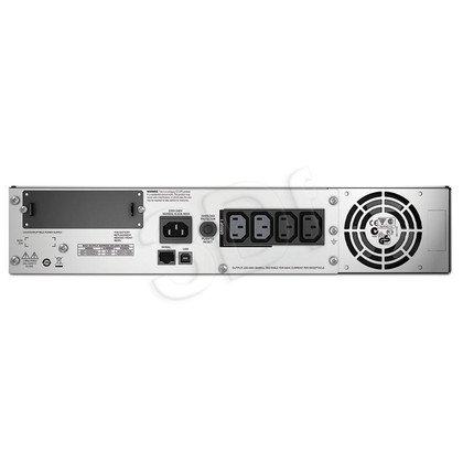 "APC SMART-UPS SMT1000RMI2U Rack 19"" 1000VA"