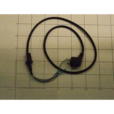 Przewód zasilający PL 3x1,5 mm 2 długość 1,00 m S (1017162)