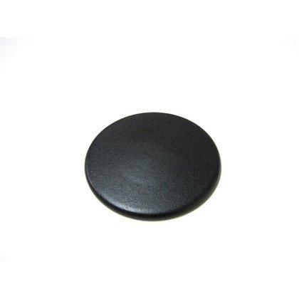Nakrywka palnika czarna półmatowa (C00064919)