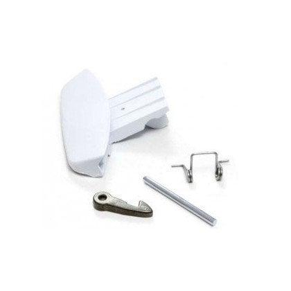 Zestaw otwierający drzwiczki pralki (C00096418)