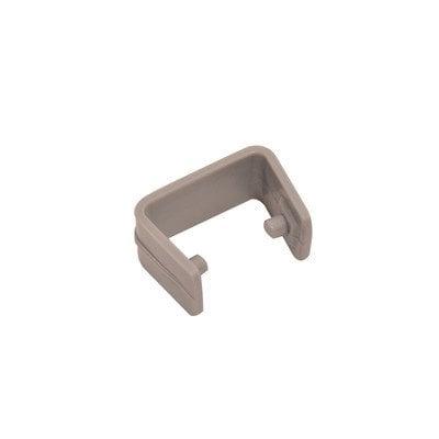 Ogranicznik przedni prowadnicy kosza (C00256874)