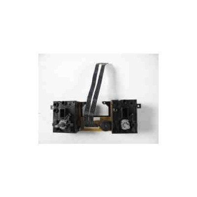 Monoblok (zespół przełączników) piekarnika Whirlpool (481221458466)
