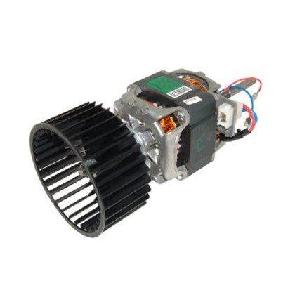 Silnik wentylatora suszarki z wirnikiem (481236118532)