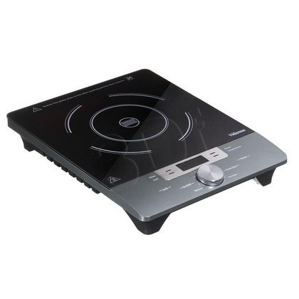 Płyta grzewcza TRISTAR IK-6176 (1-polowa Czarny)