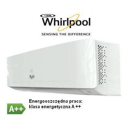 Klimatyzator Whirlpool SPIW 418 A/C (484000008373)
