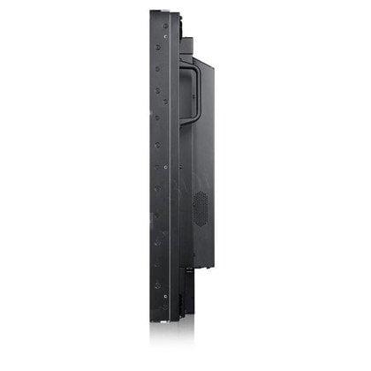"MONITOR AG NEOVO 46"" PN-46 CZARNY VIDEOWALL MAX 5X5|MVA|OPS| LED | FILTR GRZEBIENIOWY 3D|GŁOŚNIKI|PRACA 24/7|SUPE WĄSKA RAMKA"