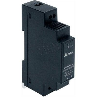 Zasilacz na szynę DIN przeznaczony do aplikacji domowych DELTA DRC-12V10W1AZ (12V 10W)