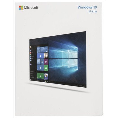 MS WIN HOME 10 32-bit/64-bit Polish BOX
