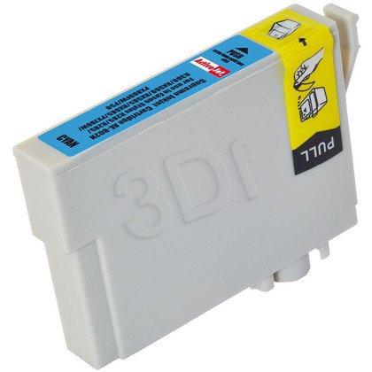 ActiveJet AE-802N (AE-802) tusz cyan pasuje do drukarki Epson (zamiennik T0802)