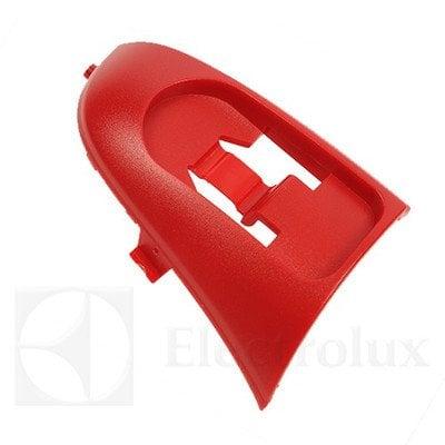 Czerwony przycisk nożny zwijacza przewodu odkurzacza (1050824257)