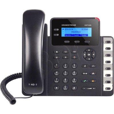 GRANDSTREAM TELEFON VOIP GXP 1628 HD