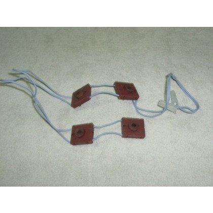 Zespół łączników zapalacza (C350037A1)