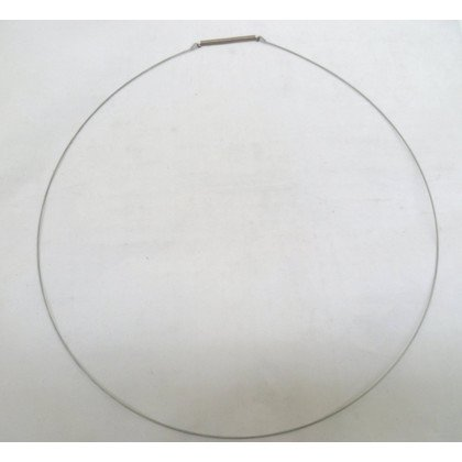 Obejma przednia fartucha LVB2000 (C00064546)